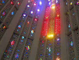 cathedrale du sacre coeur morocco - Google Search