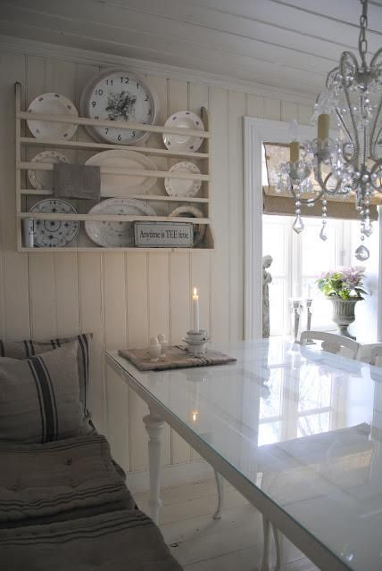 Kitchens With Wood Paneling: Painted Wood, Panelling And Wood Paneling On Pinterest