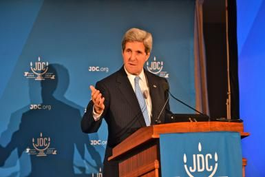 John (Kohn) Kerry's jewish roots