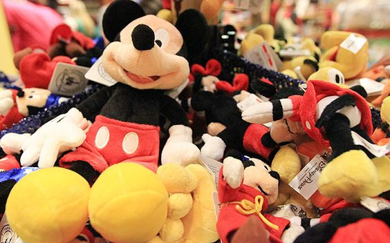 Compras – Disney & Orlando