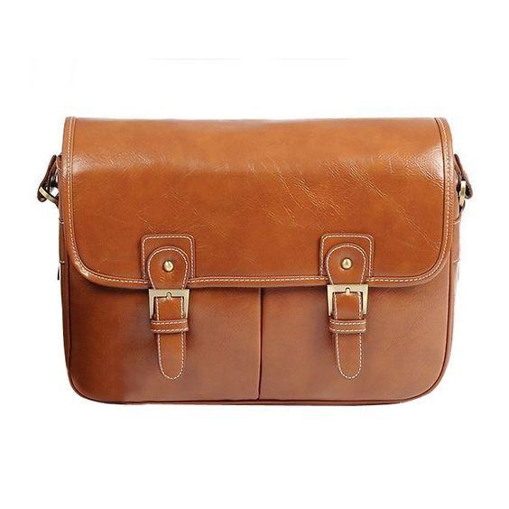 Moin sac en bandouli re reflex sac port paule appareil for Housse appareil photo reflex