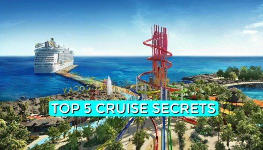 Last Minute Cruises >> Top 10 Cheapest Cruises Last Minute Cruise Deals For 2019