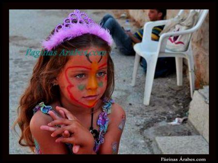 La cara que tendrá la ocupación - Hagai Matar - May Say