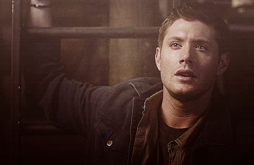 """Dean in """"The End"""""""