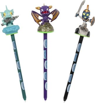 BD - Skylanders Bobblehead Stylus in Week of November 25, 2012 from Best Buy on shop.CatalogSpree.com, my personal digital mall.