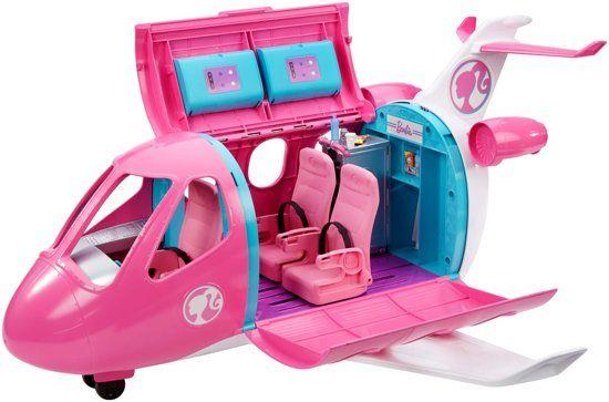 Barbie Droomvliegtuig Barbie Vliegtuig Barbie Toys Barbie Dream Barbie Sets