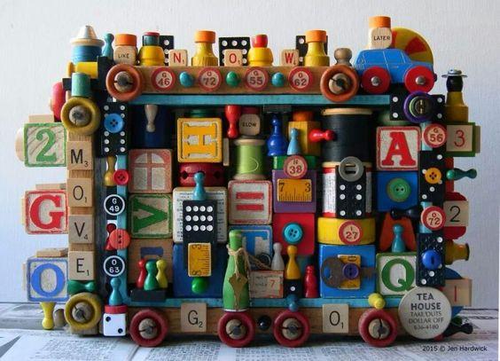 Blocks: