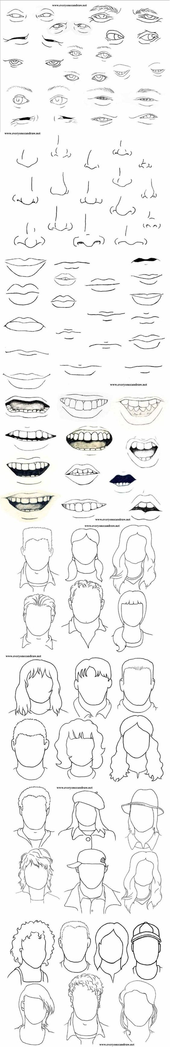 drawing lessons elementary art lesson how to draw facial features sketchbook assignments