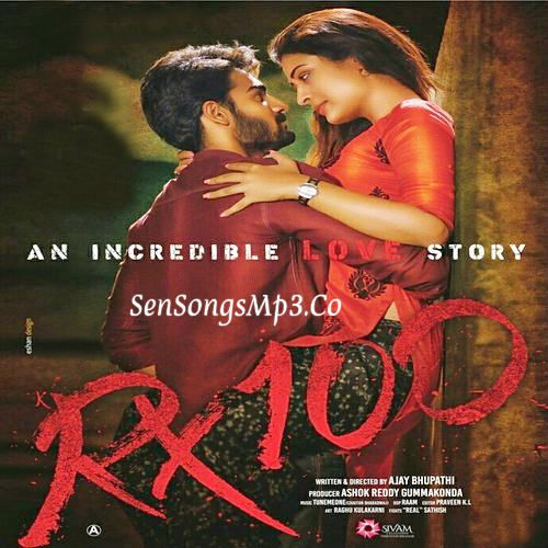Rx 100 Songs Free Download Rx 100 2018 Telugu Movie Songs In 2020 Full Movies Online Free Free Movies Online Telugu Movies