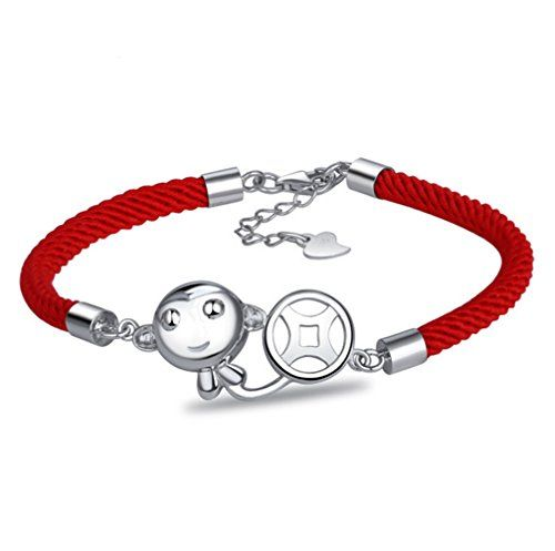 S925 Wealth Monkey 2016 Monkey Year the Zodiac Female and... http://www.amazon.com/dp/B019SY2AUQ/ref=cm_sw_r_pi_dp_HDSrxb1AHXJEW