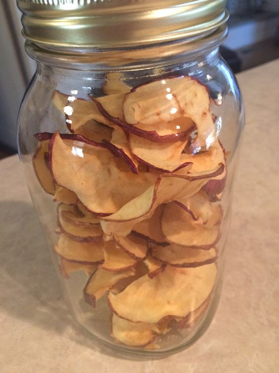 dehydrated jonagold apples #yum
