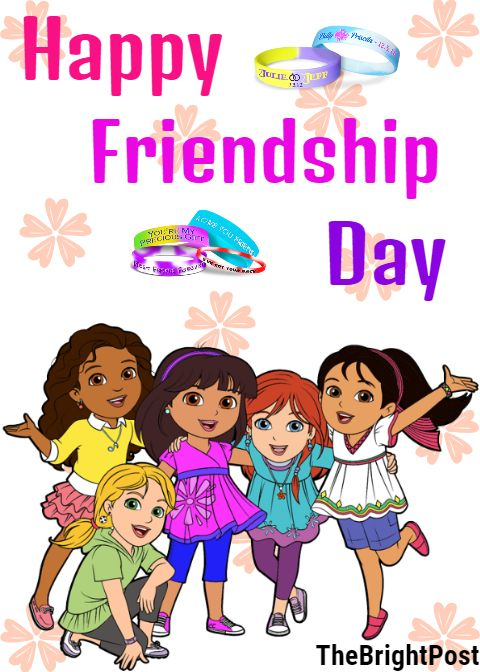 Pin On Friendship Day Status For Best Friend