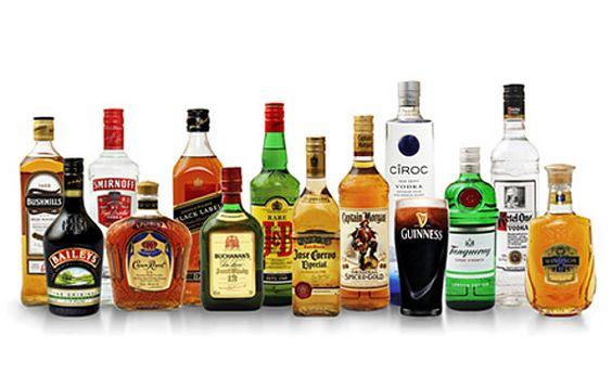 Resultado de imagen para Imagenes sustraccion de whisky de un negocio