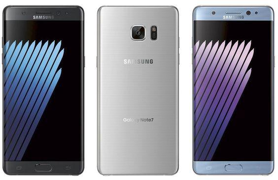 Samsung: Estamos inspeccionando a nuestros proveedores para identificar problemas en las baterías - ITespresso.es #FacebookPins