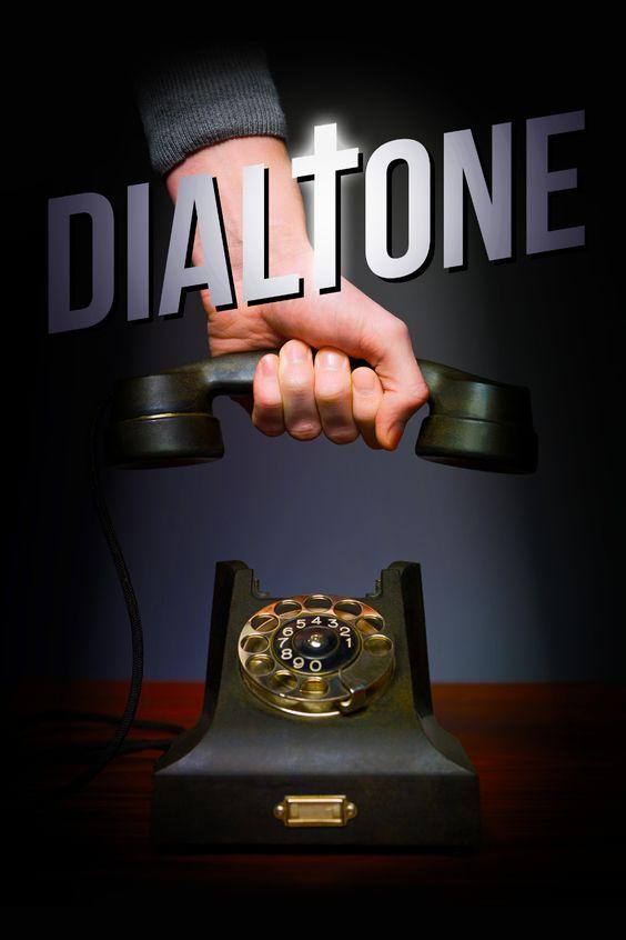 Tárcsahang (Dial tone)