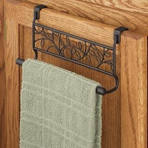 Twigz Over the Cabinet Towel Bar $11.99