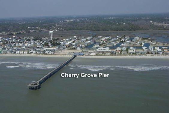 Cherry Grove Beach Nc Hotels