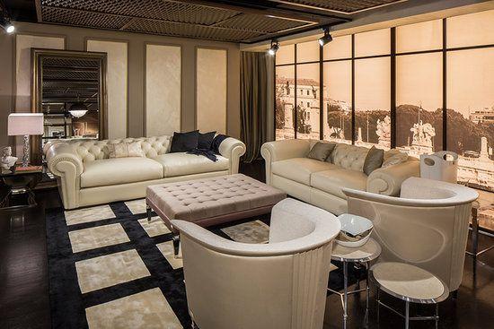 Superb Itu0027s Like Living In Your Fendi Purse U2014 But Bigger | Fendi Purses, Living  Rooms And Room