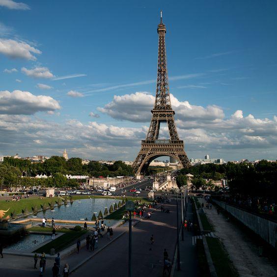 Reisetagebuch Paris | Veganer Genuss