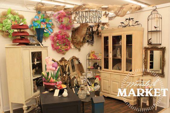 Visit Madison Avenue Woodstock Atlanta And Antiques