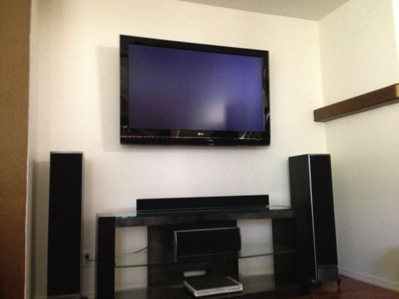 Bedroom Surround Sound. Turn Your Studio Apartment Into A 1 ...