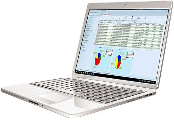Seventhsoft Accounting - Program untuk solusi Pembukuan Anda