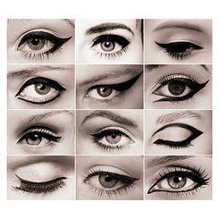 Tendencias de maquillaje para el próximo otoño/invierno 2014-2015 - LA VIDA ES BELLA CON AMIG@S - Gabitos