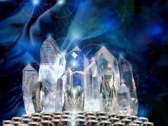 Image result for vibration of gemstones in fantasy art