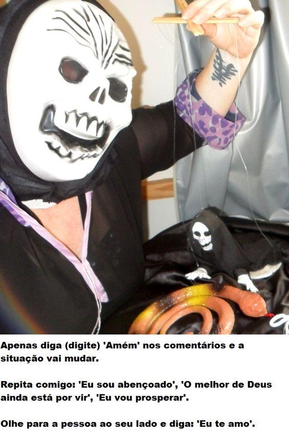 Masquerade #AMascaraNossadeCadaDia