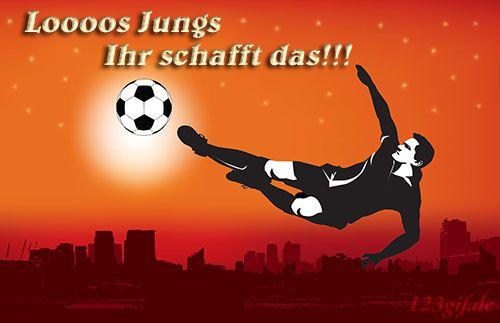 Fussball Von 123gif De Fussball Deutsche