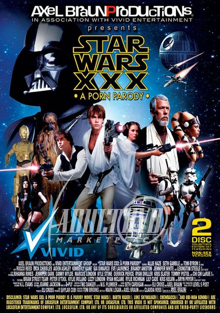 star wars xxx porn parody full movie PlashPorn offer daily hd porn clips and full porn movies for no costs.