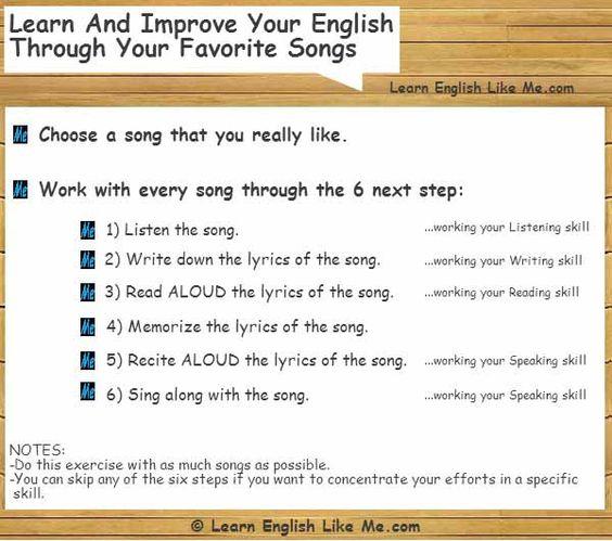 How to improve english writing, reading skills?