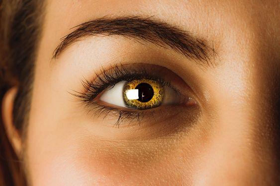 Eyelid Pain