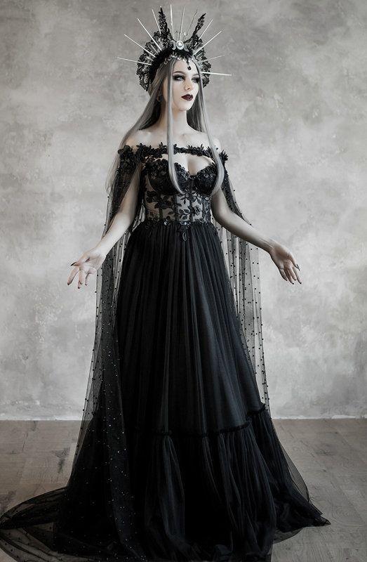 30++ Vampire wedding dress info