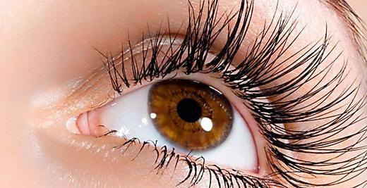 Formas Naturales De Alargar Las Pestañas Natural Makeup Longer Eyelashes Long Lashes