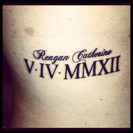 I want something like this on the top of my shoulder ...