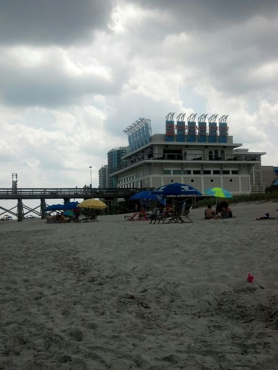 myrtle beach 4th of july cruise