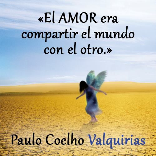 #Paulo Coelho, #Valkirias