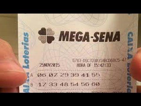 Casos de pessoas que ganharam na loteria