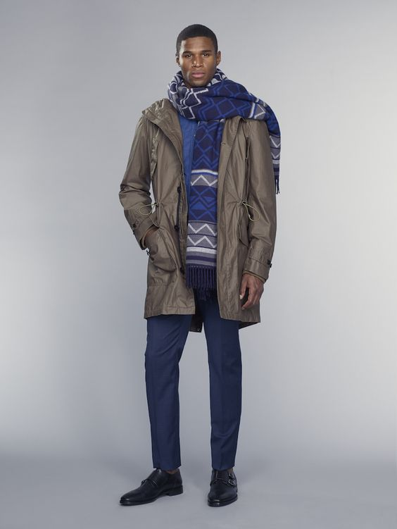 BANANA REPUBLIC 2015-16 A/W COLLECTION #THENEWBR #NYFW | RETOY'S Web Magazine