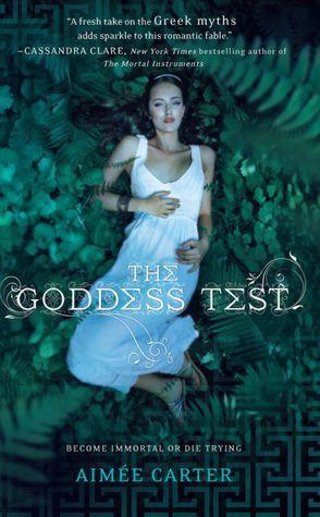 The Goddess Test  loved it!!