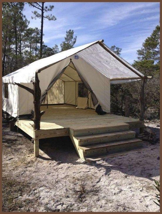 Tent Tricks For Cozy Family Camping Tiendas De Campana