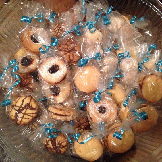 Deliciosas galletas caseras