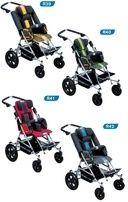 Just Juniors Disability - Patron TOM 4 Stroller