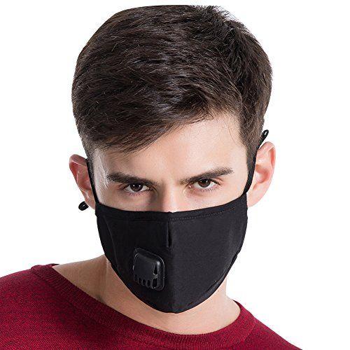masque respiratoire moto