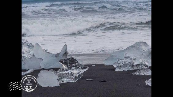 Diamond Beach / Ice Beach