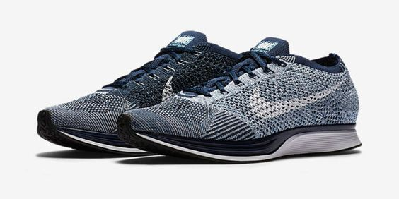 These Are the 12 Coolest Sneakers of the Week | Nike flyknit racer, Flyknit  racer and Nike flyknit