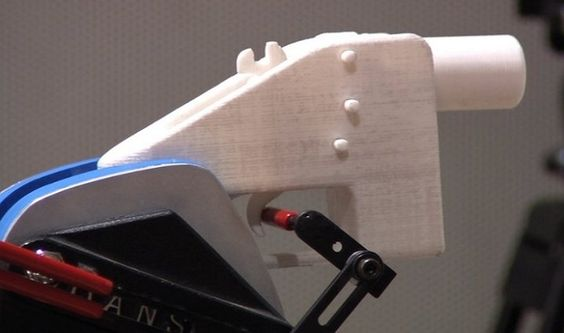 Australian Senate Not Convinced That Laws to Prevent 3D Printed Guns Are Needed http://3dprint.com/57285/australian-senate-3dp-guns/