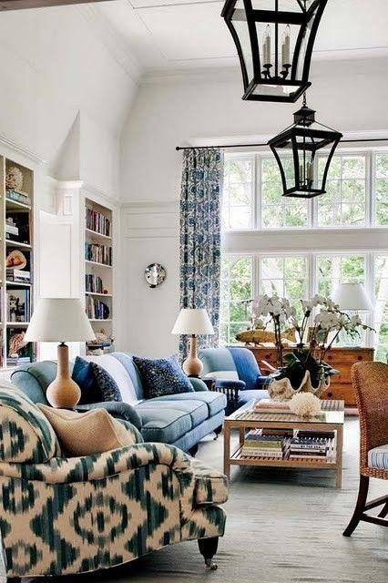 Pure Home Decor Themes