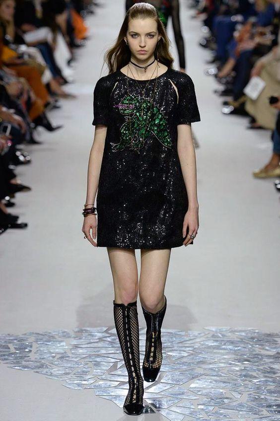 Haute Couture Parris Fashion Week 2018